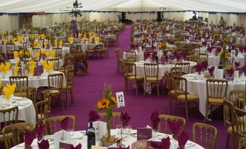 Wedding Furniture Hire Colchester