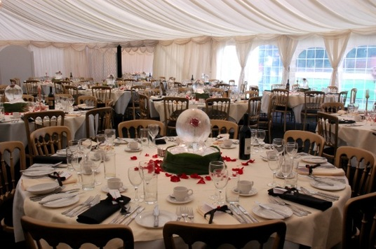 Wedding Parties Furniture Hire